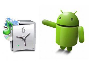 """Como criar uma pasta no """"Android"""" na tela"""