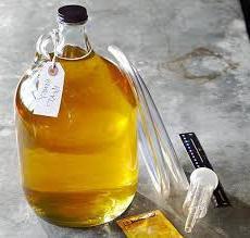 recette hyromel au miel