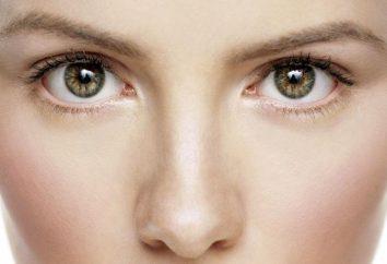 """""""Vichy idealny"""" dla oczu: opinie klientów. """"Ideały Vichy"""" Jak skuteczny krem do skóry wokół oczu?"""