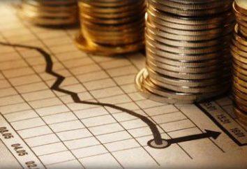 la comptabilité d'exercice et de l'argent