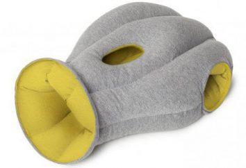 Cuscino-struzzo: foto e recensioni