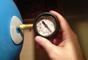 Stazione di pressurizzazione dell'acqua in casa: panoramica, opinioni, caratteristiche, recensioni