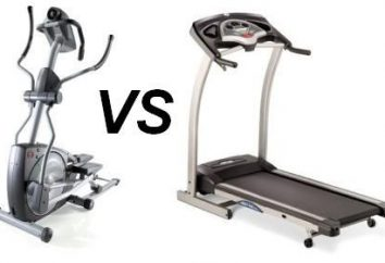 Caminadora o elíptica: ¿cuál es mejor? Como alternativa a la oferta habitual