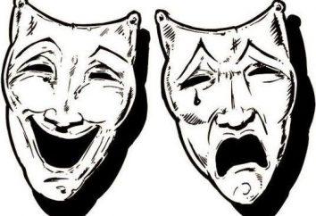 ator de cinema e teatro Ocupação: descrição do trabalho, prós e contras