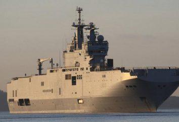 """""""Mistral"""" – una … """"Mistral"""" – le caratteristiche. """"Mistral"""" a Marina della Russia"""