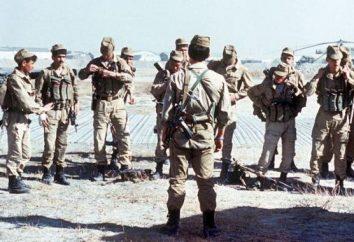 Afeganistão – é coragem e bravura!