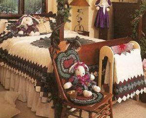 Sypialnia w stylu rustykalnym – sposób stworzyć komfort