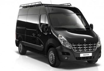 Renault Master – simple, fiable, popular