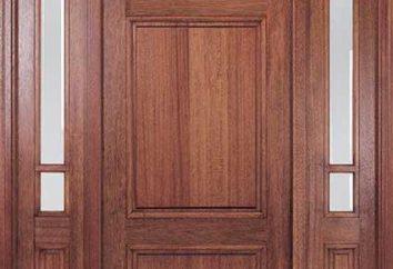 Które blokują drzwi do wyboru za pokój