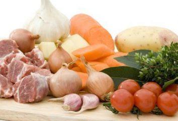 Białka i warzyw dieta jak najprostszy sposób, aby schudnąć