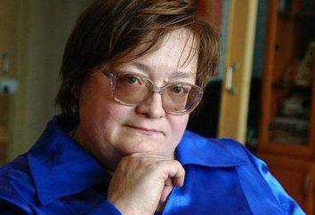 Stefanovich Elena: biografía, los libros, la creatividad y comentarios