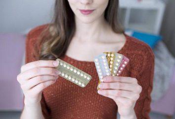 Jak pigułki antykoncepcyjne? Instrukcję obsługi, wskazań i przeciwwskazań