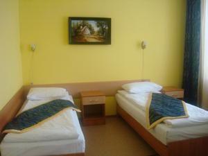 Hôtels Uralsk réconfortent