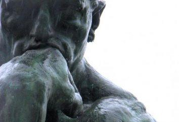 Ce qu'il fait l'objet de la philosophie et de ses fonctions