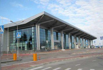 """Aeropuerto """"Járkov"""": descripción, historia, servicios. ¿Cómo llegar a Jarkov Aeropuerto"""