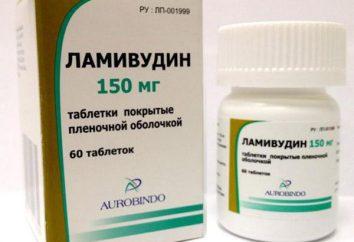 I farmaci antiretrovirali: lista e la testimonianza. terapia antiretrovirale altamente attiva