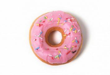 Wie Donuts schnell und einfach ziehen