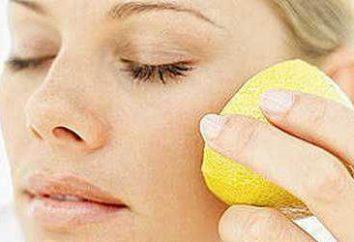 Comment se débarrasser konopushek et obtenir une peau propre, saine