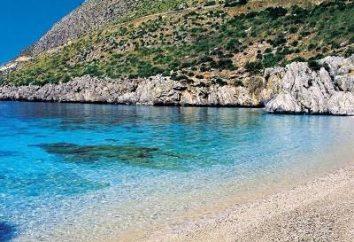 L'île de Lampedusa: visites, commentaires, photos et hôtels. Comment y arriver?