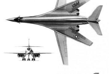 """Naddźwiękowy bombowiec T 4MS międzykontynentalne ( """"Produkt 200""""): Główną cechą"""