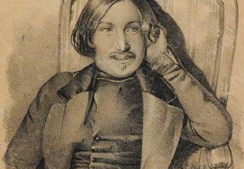 """""""Taras Bulba"""": Caractéristiques comparées de Ostap et Andriy"""