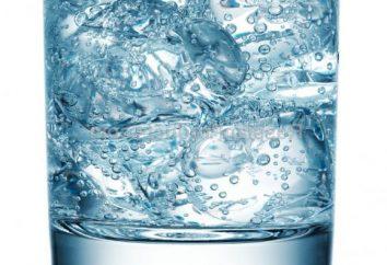 """""""Borjomi"""" con il latte della tosse: la ricetta e la cottura sono dotate di bevanda terapeutica"""