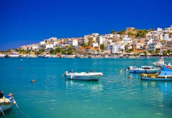 Manos Maria Hotel & Apartments 4 * (Grecja, Kreta.): Opis hotelu, usługi, opinie