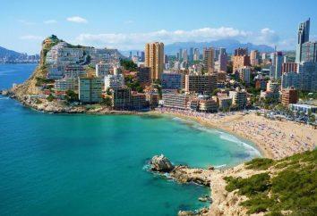 Quali documenti sono necessari per un visto per la Spagna?