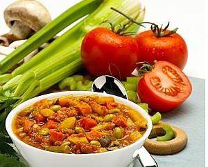 Cebolla sopa quema grasa: recetas y menús para la dieta durante una semana