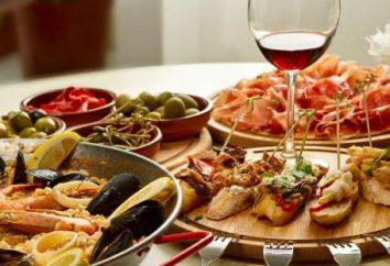 Włoskie jedzenie: najciekawsze recepty