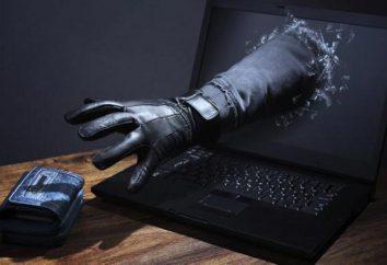 oszustwa internetowe. Gdzie się udać za oszustwa w internecie?