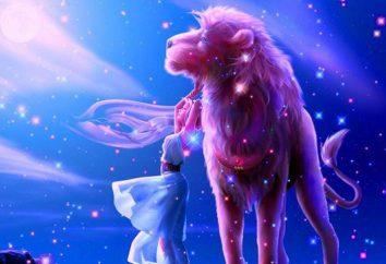 Man-Lion: Wie zu verstehen, dass er verliebt ist, nach verschiedenen Kriterien