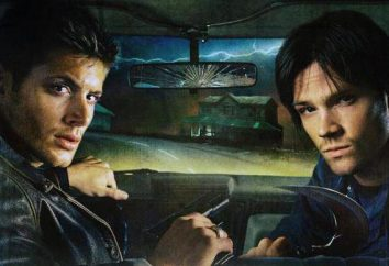 """Najlepszy serial """"Supernatural"""": poszukiwanie trwa"""
