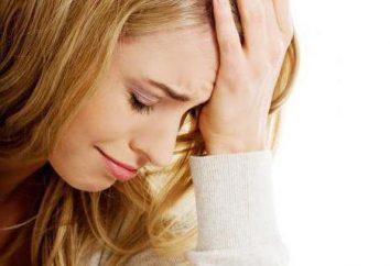 Gidatida ovaio – che cos'è? Cause, sintomi e metodi di trattamento