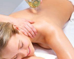 Olejek do masażu. Wybierz funkcje