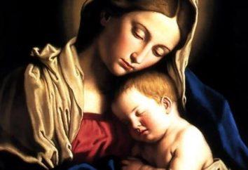 Syn Maryi – walka z Kościołem prawosławnym na przejaw herezji