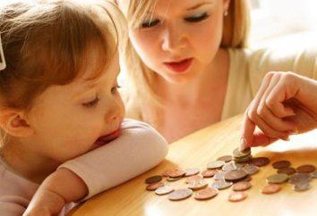 mantenimento dei figli se il padre non funziona. Come raccogliere i soldi dal disoccupati?