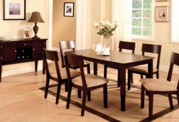 Die Vorteile einer Tabelle aus Holz kaufen