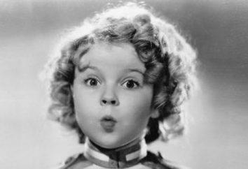 """""""Shirley Temple"""" – un cocktail petite étoile"""