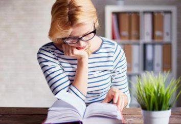 Estudio por correspondencia – que es? Descripción del estudio, sus matices