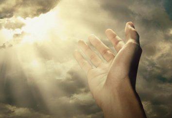Dio: il significato e la definizione