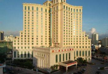 Hotel Baohong Hotel (Hainan): recensioni, descrizioni, numeri e recensioni