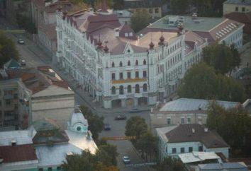 """Hostel """"Zebra"""", Kazan: opis, zdjęcia i opinie"""