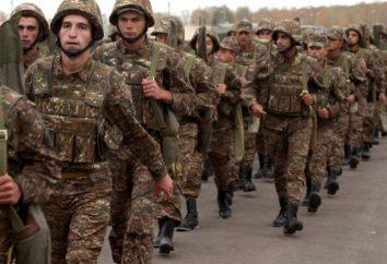 zawód wojskowy w Rosji