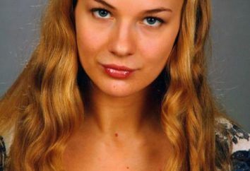 atriz russa Elena Vladimirovna Kutyreva: biografia, família e carreira cinematográfica