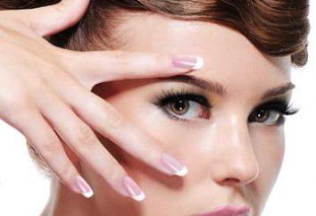 IBD unhas de gel polonês – um novo conceito na indústria de serviços de unhas