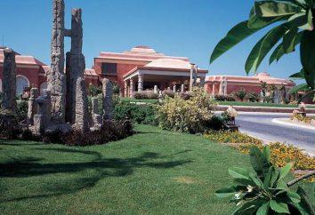 Hotel Laguna Vista Beach Resort 5 *, Egito: A descrição e comentários