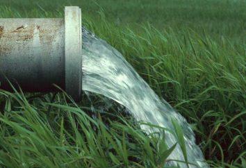 Les ressources en eau et les gens. Caractéristiques, état, les problèmes de ressources en eau du pays. Qu'est-ce que l'eau?