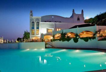 Hôtel Esperos Village Hôtel 5 * (Rhodes, Grèce) photos et commentaires