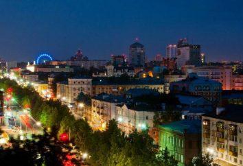 """Route """"Perm-Kirov"""". Do """"orelhas salgados"""" para Dymkovo brinquedos"""